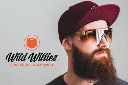 Dry Skin Under Beard - How To Get Rid Of Beard Dandruff