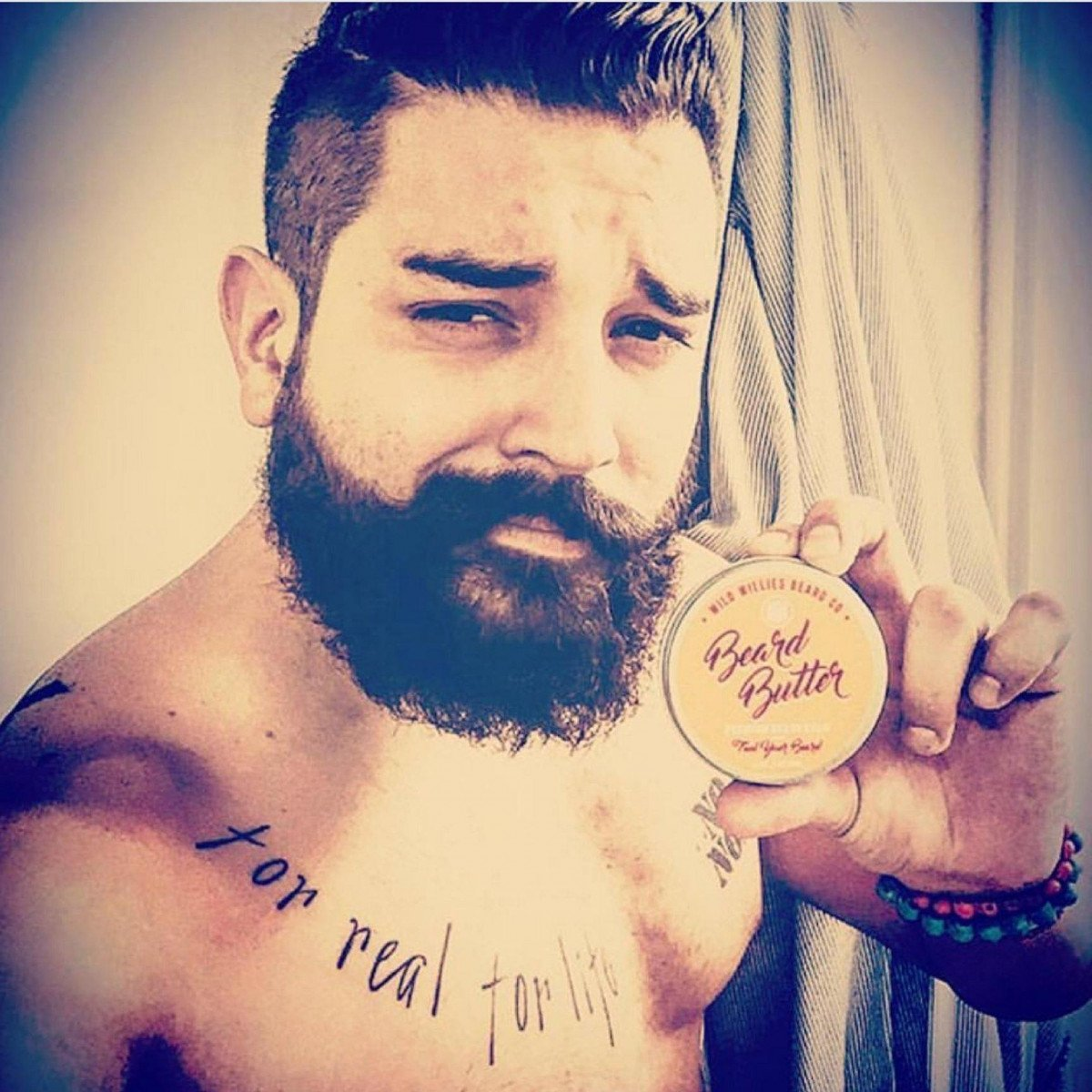 How much beard balm to use for the perfect beard [2021]