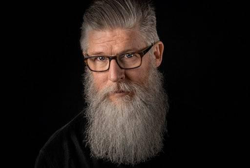 How To Grow A Beard - 9 Beard Growing Tips