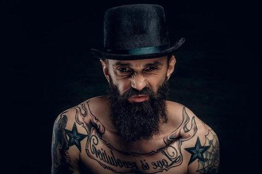 Best Long Beard Styles For Men [2021] - Long Beard Style Guide