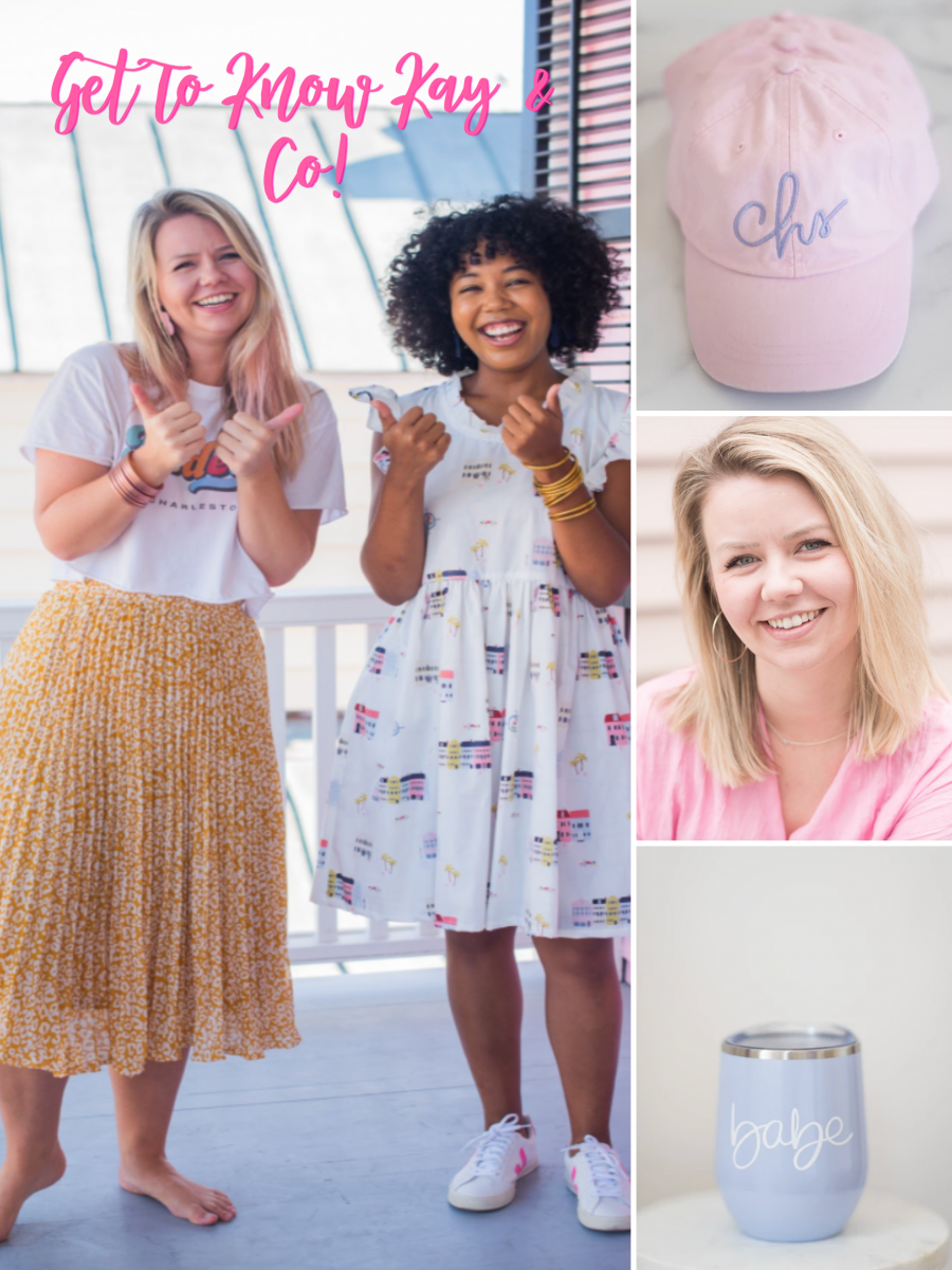 Get to know Kay & Co!
