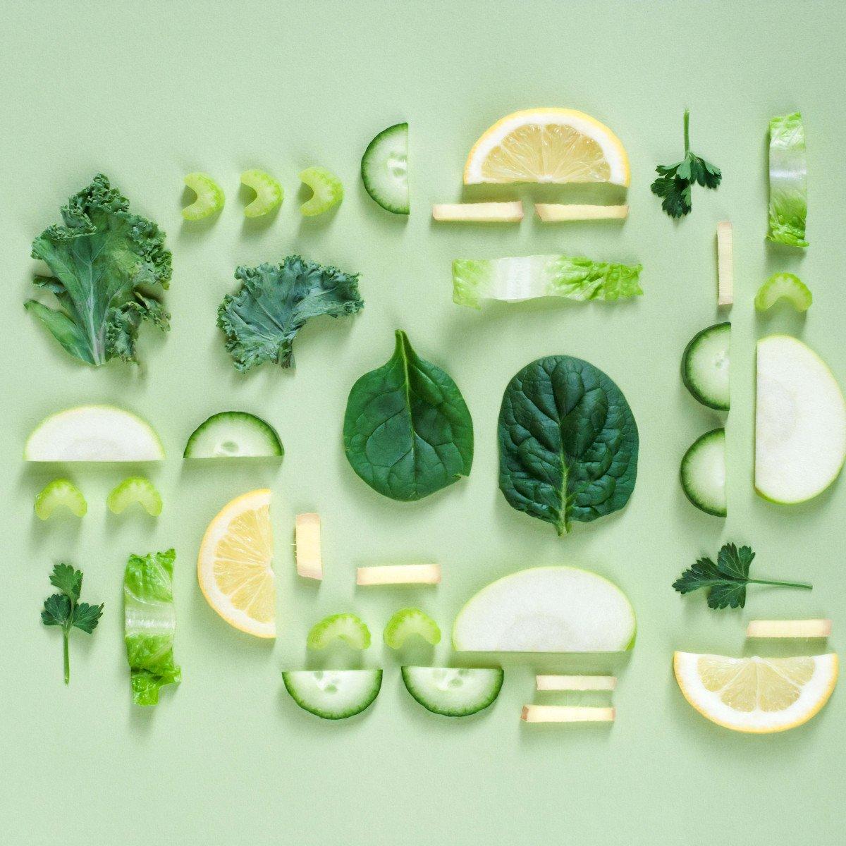 Let's talk about: Ernährungsmythen