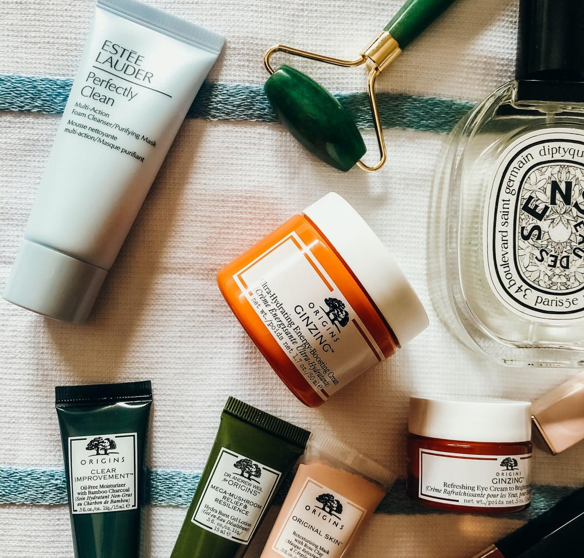 Weniger ist mehr. (Neue) Skincare Trends.