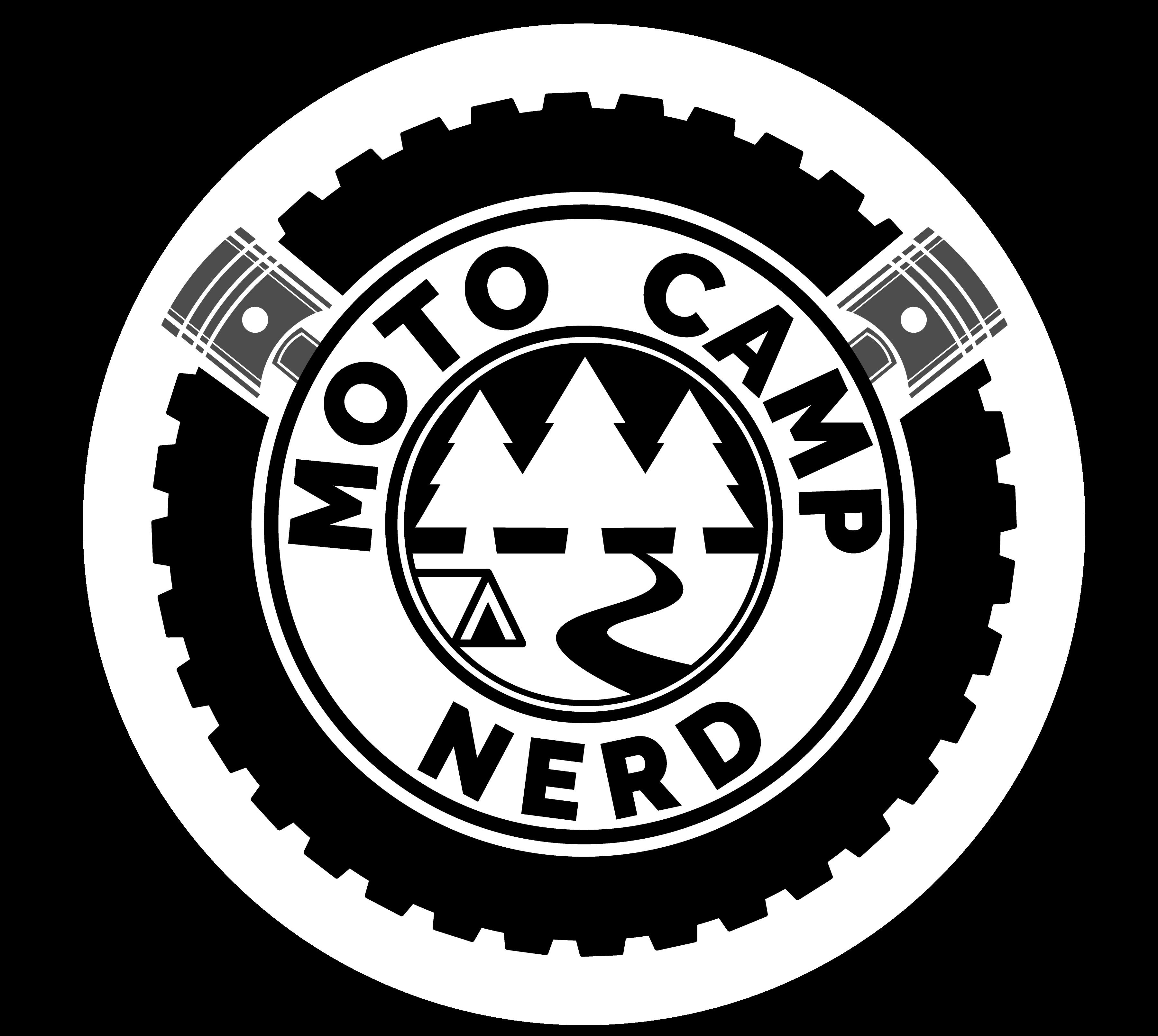 What is Moto Camp Nerd?