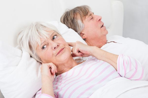 Stages of Sleep and Teeth Grinding