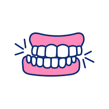 Grind Your Teeth During the Day?  Learn More Here