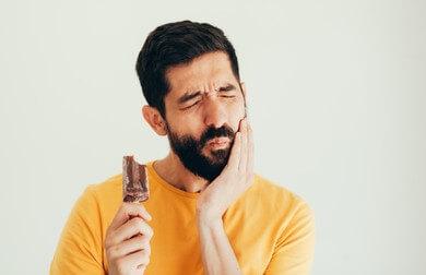 Is Teeth Grinding Causing My Tooth Sensitivity?