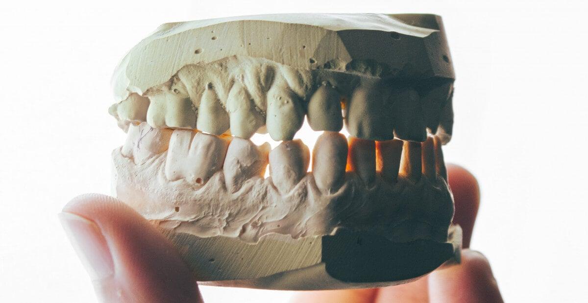 Vitamin Deficiency and Teeth Grinding