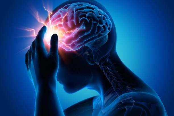 headache caused by teeth grinding