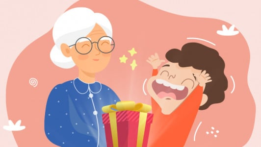 7 Best Investment Gifts for Grandchildren That Kids Will Thank You For!