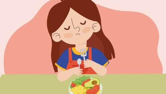 Looking How to Get Kids to Eat Veggies? Here's How!
