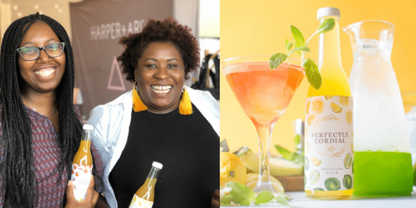 Getting Cordial: A Craft Bartender Serving Up Premium Flavors for Cocktail Enthusiasts
