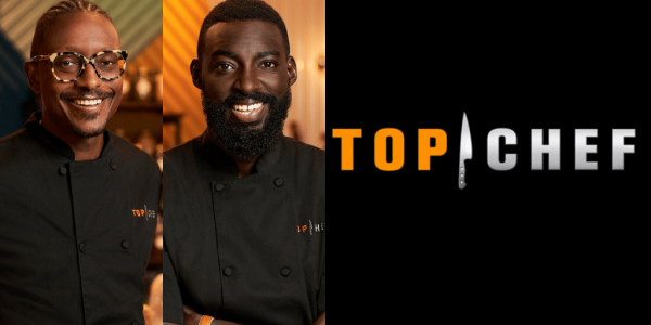 """Black Chefs Compete as Most """"Seasoned"""" Top Chef"""
