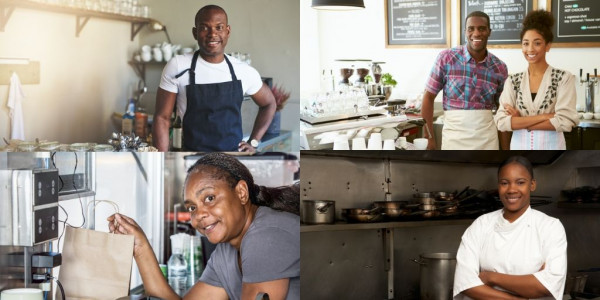 Black-Owned Restaurants – How Will They Survive & Thrive In The Coronavirus Era?