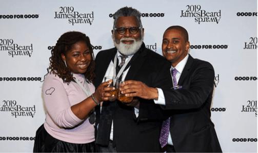 Spring 2019 Culinary Awards Events Recap