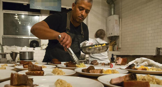 7 Groundbreaking Chefs Breaking The Weed Stigma With Cannabis Cuisine