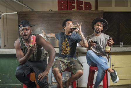 """The Nappy Roots Brew Hip """"Hops"""" And Beer"""