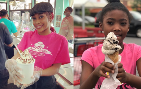 The Block is Hot: 10 Black-Owned Ice Cream Shops to Visit During the Summer Heat