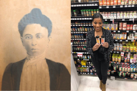 New Orleans Native Debuts Authentic Seasoning Blends Passed Down by Generational #BlackGirlMagic