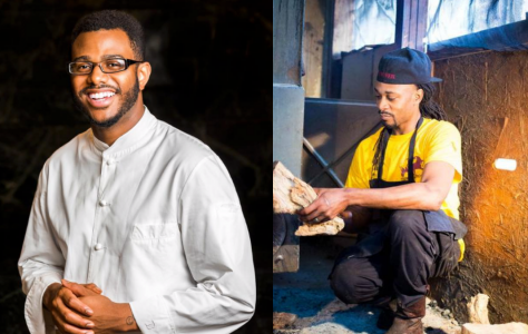 Kwame Onwuachi & Bryan Furman Selected For Food & Wine's 2019 Class of Best New Chefs
