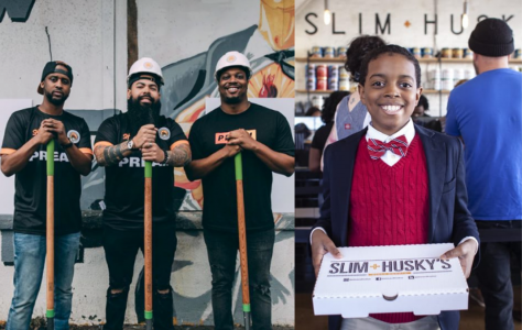 P.R.E.A.M (Pizza Rules Everything Around Me) HBCU Grads Expand Pizza Chain in South