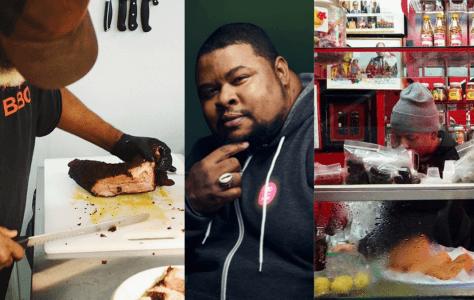 2019 James Beard Awards Black Nominees (The Oscars of the Culinary World)