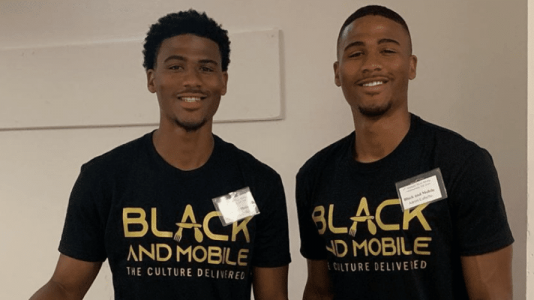 Black and Mobile Delivers the Culture As Philly's First Black Restaurant Delivery Service