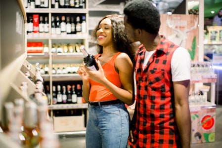 So A Girl Walks Into A Wine Shop….10 Tips to Feeling Empowered