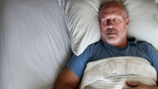 Poor sleep and how it affects your fitness .