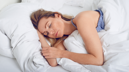 How to Improve the quality of your sleep.