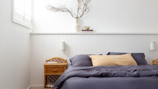 4 Reasons to Upsize your Quilt.