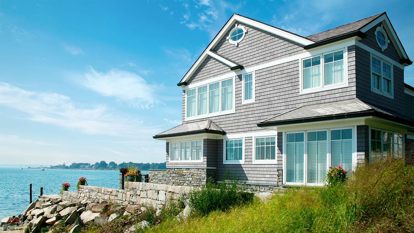 5 Reasons to Choose Tando Siding For Your Home