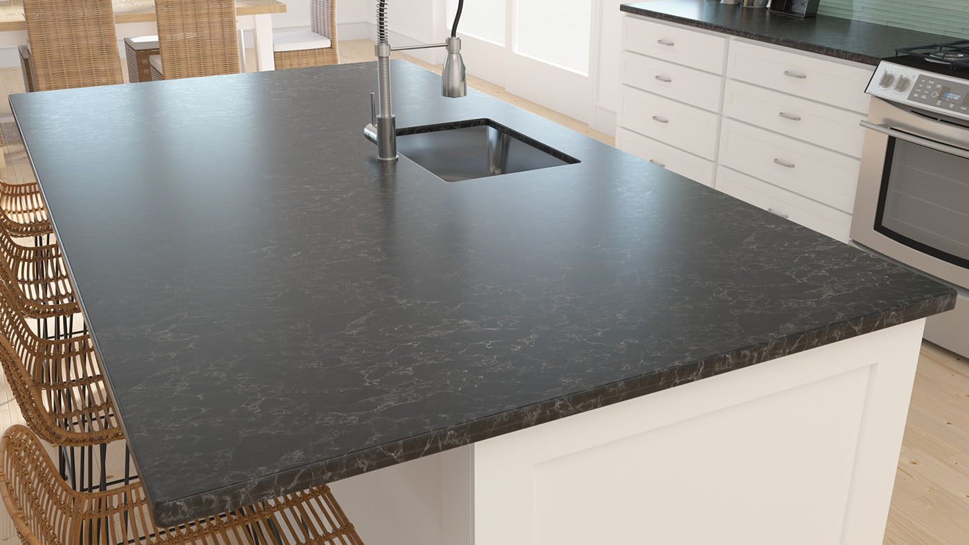 The Easiest Way to Install a Granite Countertop with Rock Solid Brackets