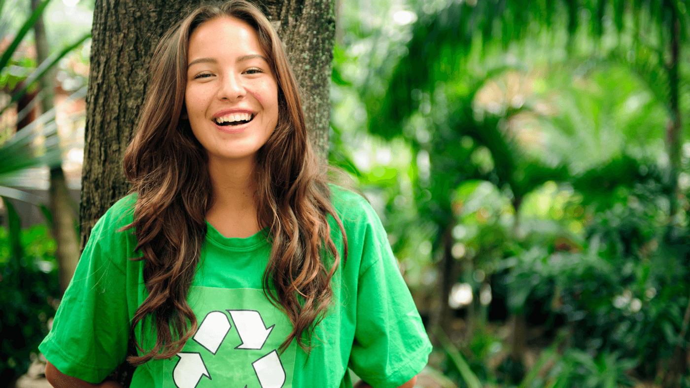 Recycling materials at home (Part I)
