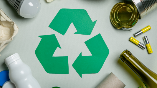 Quiz: How much do you know about Recycling?