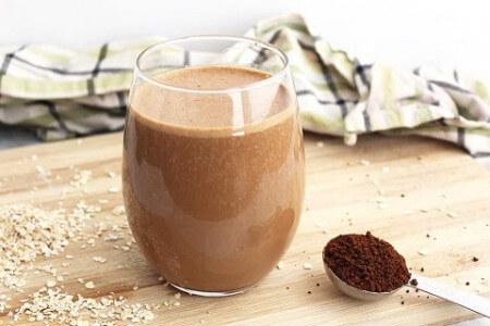 Creamy Coffee Banana (+ Super Brew)