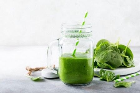 Green Detox (+ Your Super Green)
