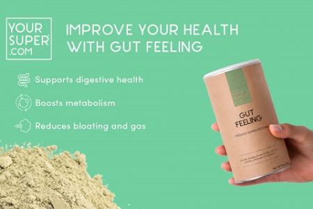 Your Super Gut Feeling