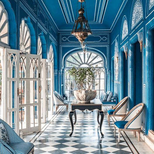 City Guide: Jaipur, India