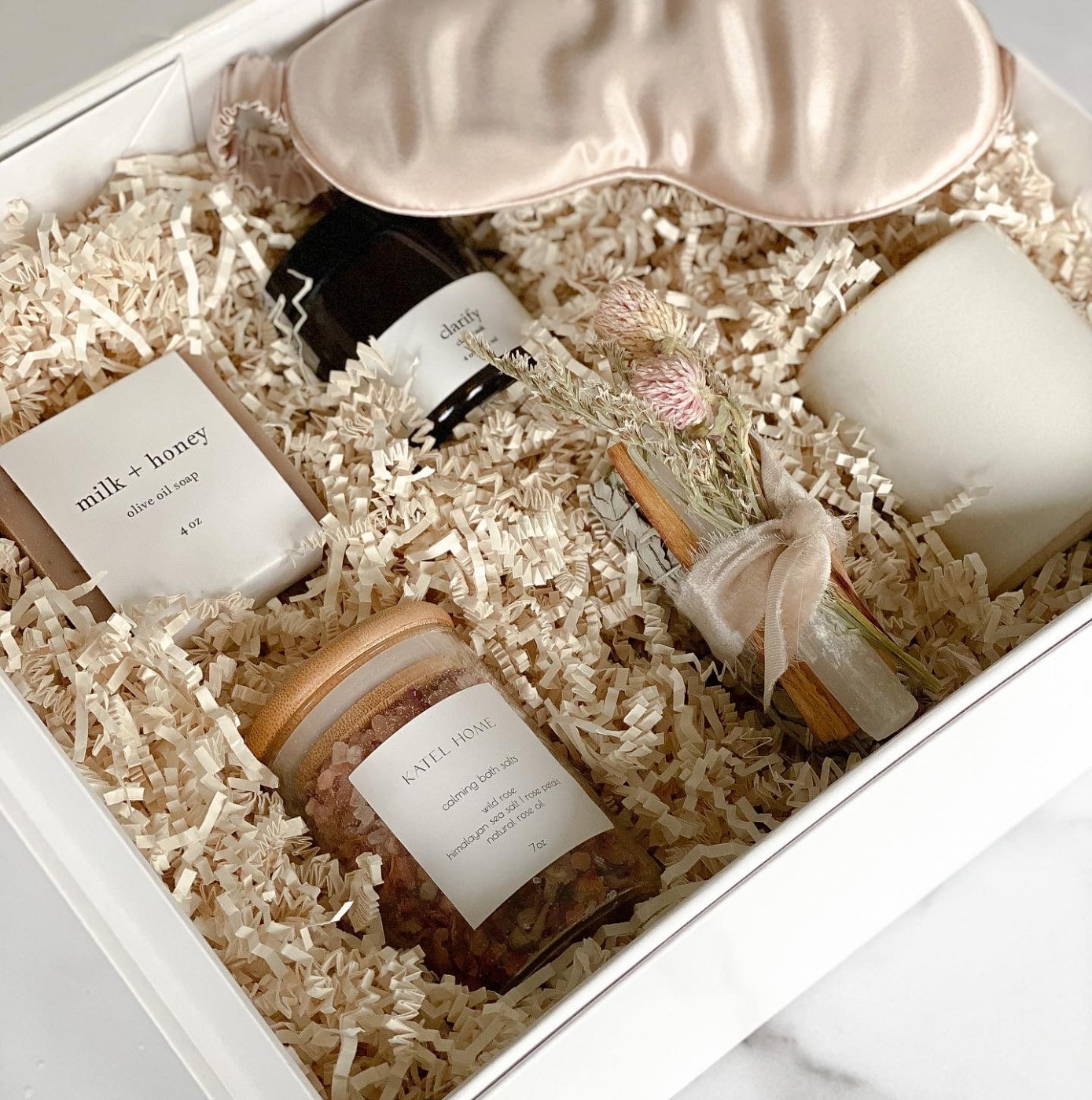 Introducing Katel Home Gift Sets