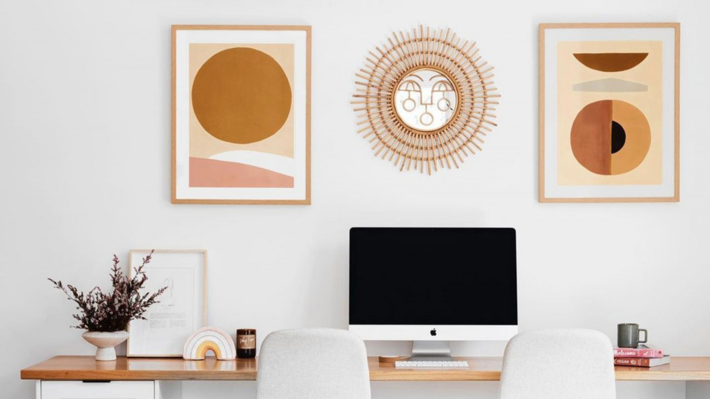 Home Office - Our TOP 8 Favourite Designs