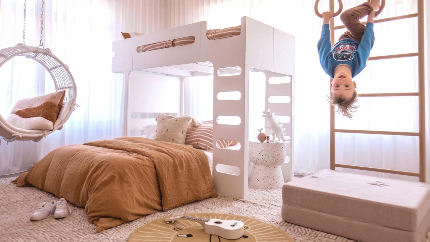 The TOP 11 Must-See Kids Bedrooms 2021