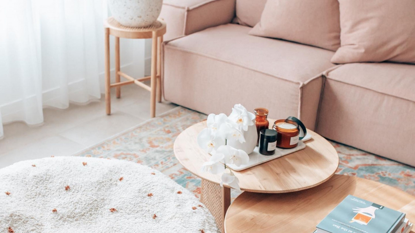 7 Ways To Transform Your Space On A Budget
