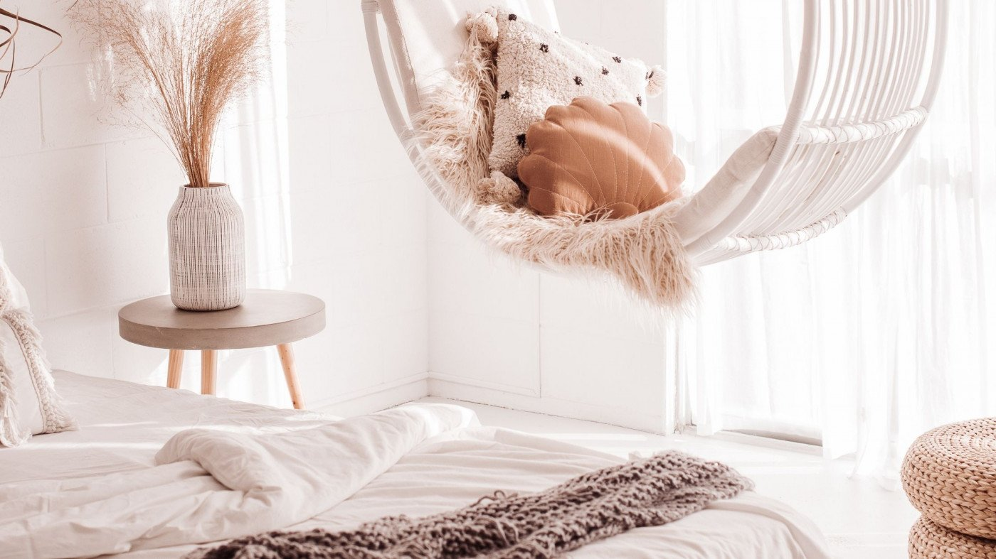Which Master Bedroom Style Are You?