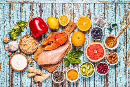 Top 10 Superfoods for 2021