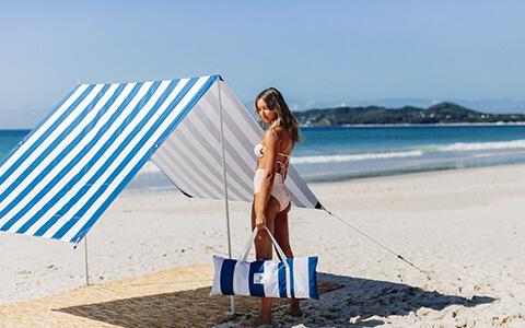 Buying a Beach Tent Sun Shelter