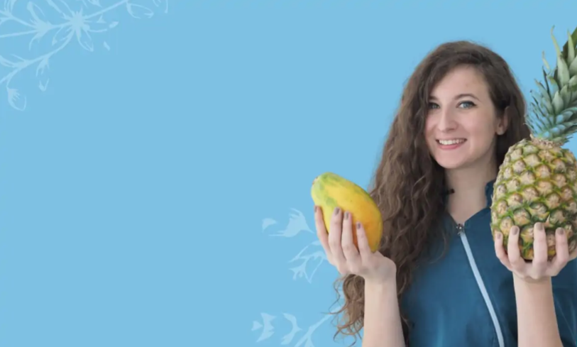 Come sbiancare i denti con ingredienti naturali