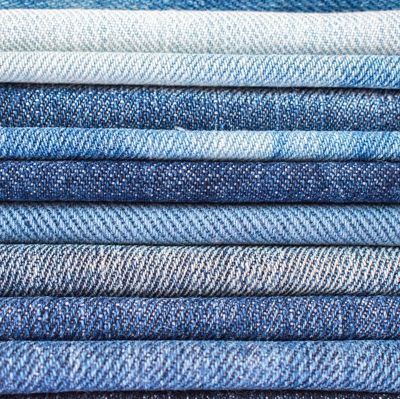 Denim: The Ultimate Style Guide