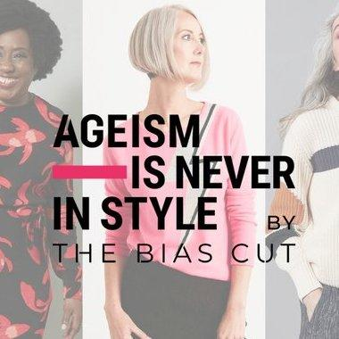 Ageism In Fashion In 2020: Now Is The Time To Stand By Your Values