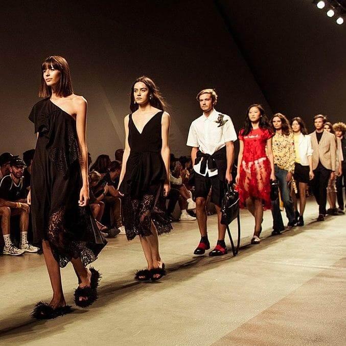 It's So Last Season: The Decline of Over 50 Representation In Fashion